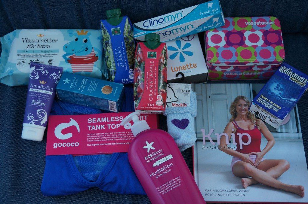Goodiebag bbcmamma